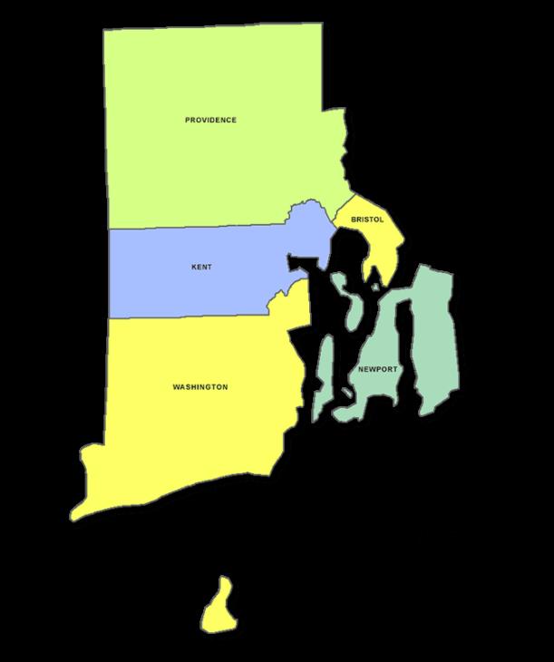 High School Codes in Rhode Island