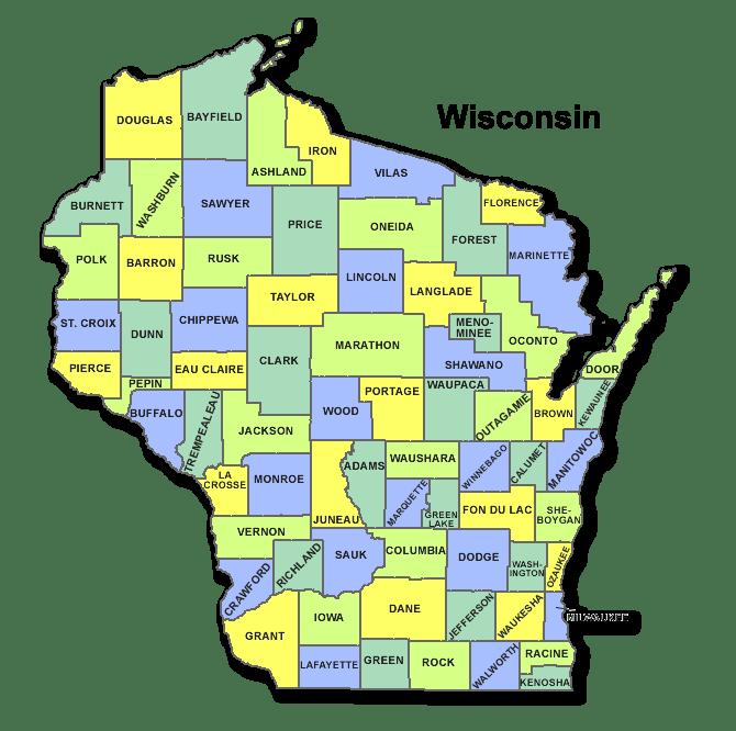 High School Codes in Wisconsin