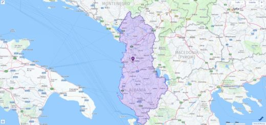 ACT Test Centers and Dates in Albania