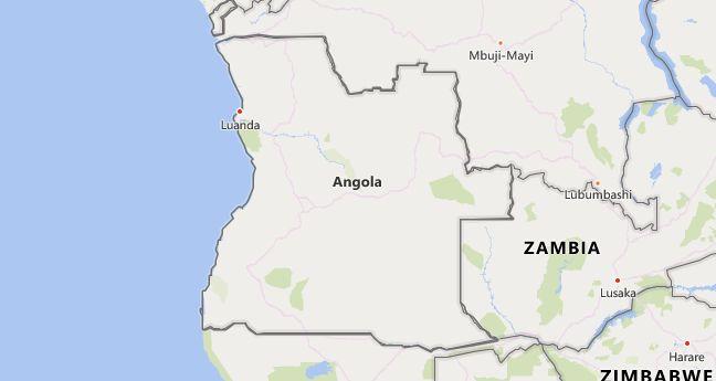 High School Codes in Angola