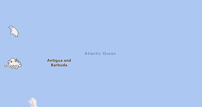 High School Codes in Antigua and Barbuda