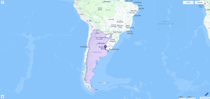 ACT Test Centers and Dates in Argentina