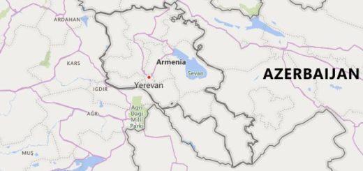 High School Codes in Armenia