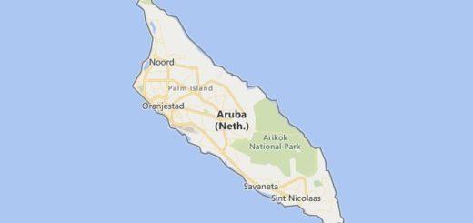 High School Codes in Aruba