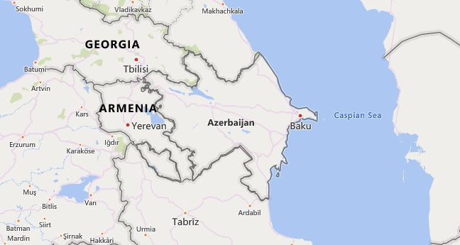 High School Codes in Azerbaijan