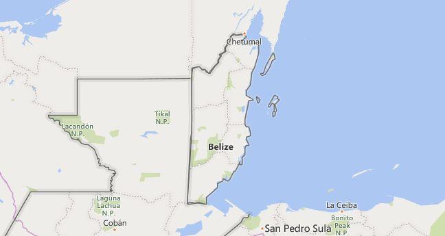 High School Codes in Belize