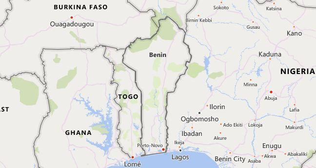 High School Codes in Benin