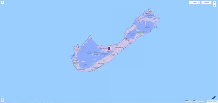 ACT Test Centers and Dates in Bermuda