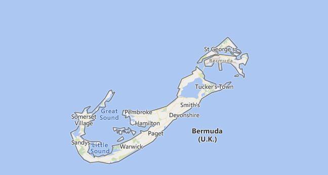 High School Codes in Bermuda