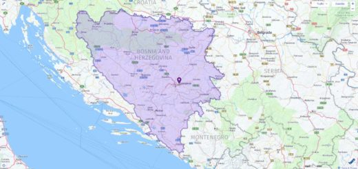 ACT Test Centers and Dates in Bosnia and Herzegovina