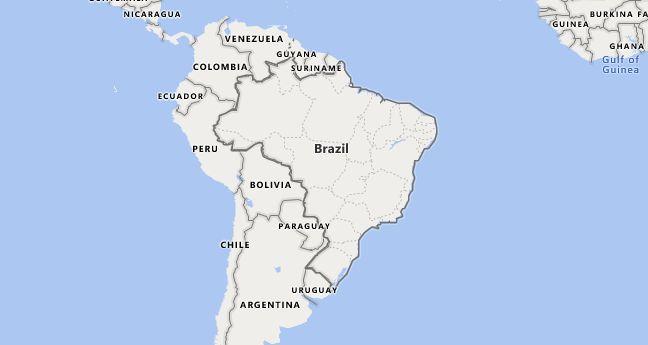 High School Codes in Brazil