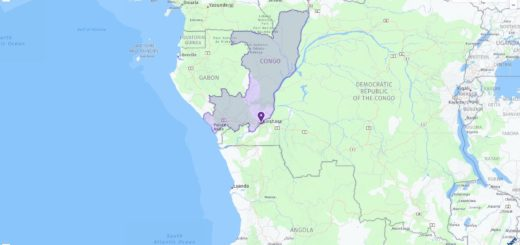 ACT Test Centers and Dates in Congo, Democratic Republic of
