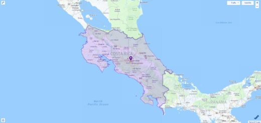 ACT Test Centers and Dates in Costa Rica