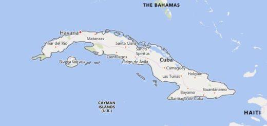 High School Codes in Cuba