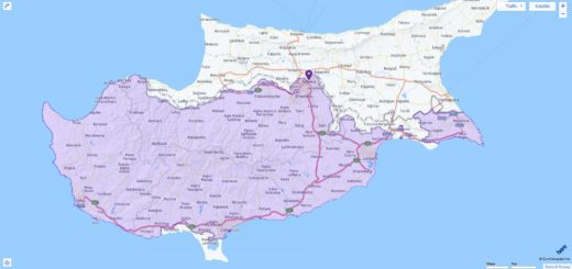 ACT Test Centers and Dates in Cyprus
