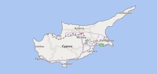 High School Codes in Cyprus
