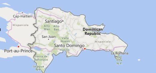 High School Codes in Dominican Republic