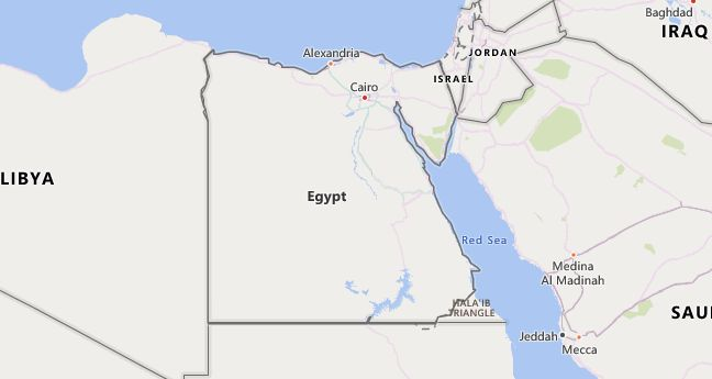 High School Codes in Egypt