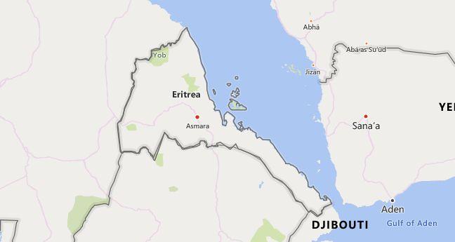 High School Codes in Eritrea