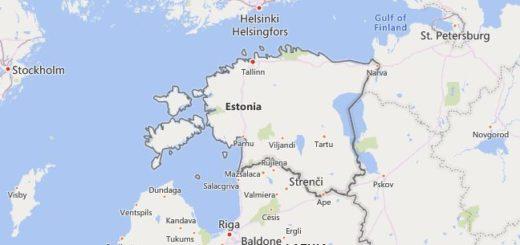 High School Codes in Estonia