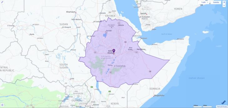 ACT Test Centers and Dates in Ethiopia