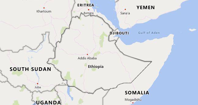 High School Codes in Ethiopia