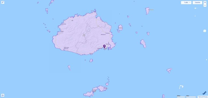 ACT Test Centers and Dates in Fiji