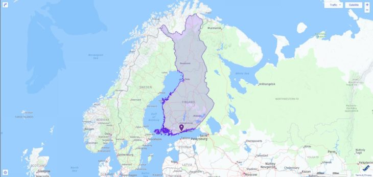 ACT Test Centers and Dates in Finland