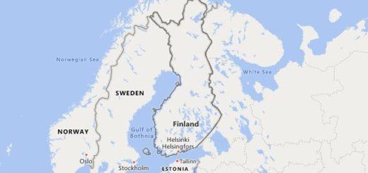 High School Codes in Finland