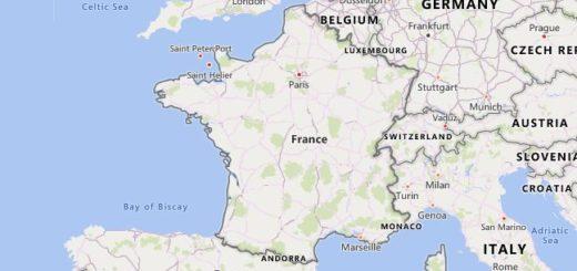 High School Codes in France
