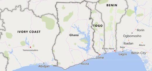 High School Codes in Ghana