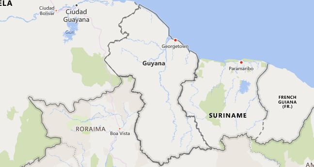 High School Codes in Guyana