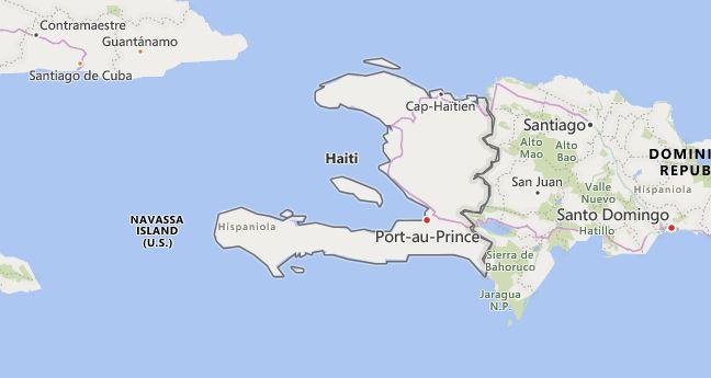 High School Codes in Haiti