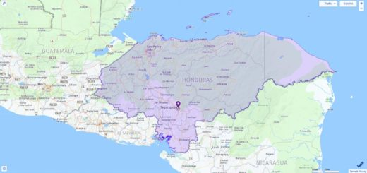 ACT Test Centers and Dates in Honduras