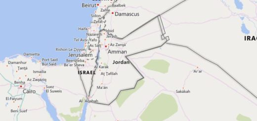 High School Codes in Jordan
