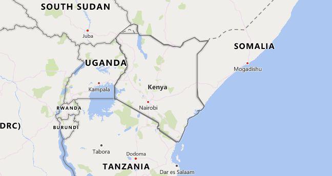 High School Codes in Kenya