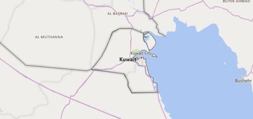 High School Codes in Kuwait