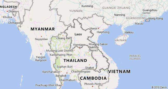 High School Codes in Lao