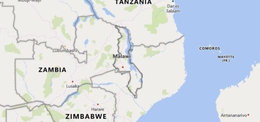 High School Codes in Malawi