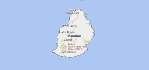 High School Codes in Mauritius