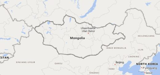 High School Codes in Mongolia