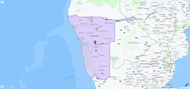 ACT Test Centers and Dates in Namibia