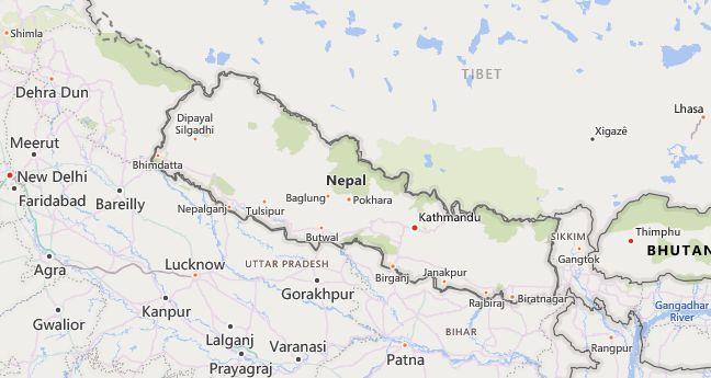 High School Codes in Nepal