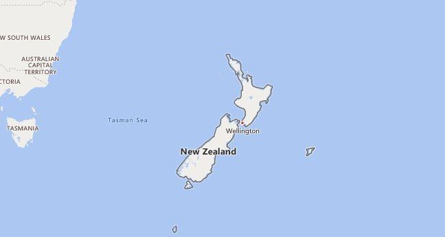 High School Codes in New Zealand