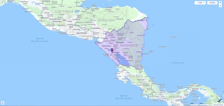 ACT Test Centers and Dates in Nicaragua