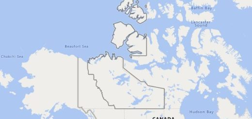 High School Codes in Canada, Northwest Territories