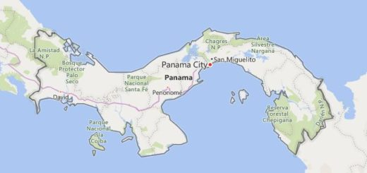 High School Codes in Panama