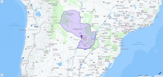 ACT Test Centers and Dates in Paraguay
