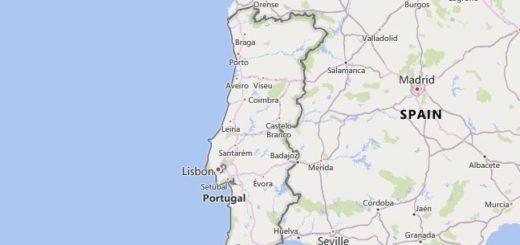 High School Codes in Portugal