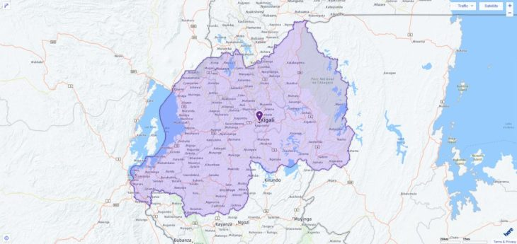 ACT Test Centers and Dates in Rwanda